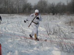 Охотничий биатлон соревнования