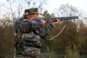 Экзамен для охотника