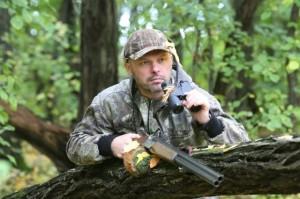 Нарушения охоты