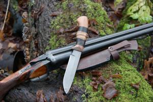 Ружье охотничье