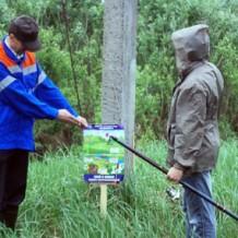 Обстоятельства несчастных случаев, произошедших с любителями рыбной ловли на территории Уральского региона