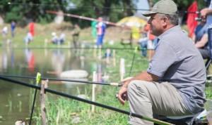 Чемпионат по рыбной ловле
