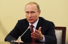 Поручение о внесении изменений в законодательство РФ ПР-2374