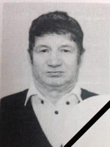 Горшенин Олег Петрович
