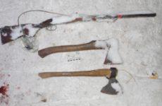 Под Таборами браконьером убит специалист департамента по охране животного мира Свердловской области